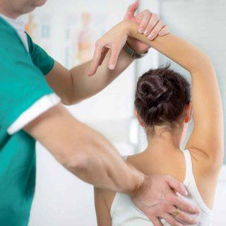 خدمة العلاج الطبيعي في المنزل - تيبيكال كير