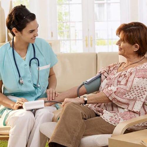 خدمة التمريض المنزلي - تيبيكال كير 2