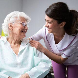 خدمة رعاية المسنين - تيبيكال كير