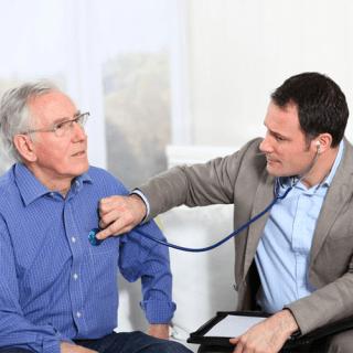 خدمة الكشف الطبي المنزلي - تيبيكال كير للرعاية الطبية المنزلية